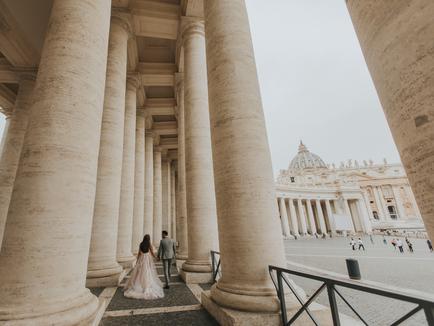 Sanctuary: Why I am Catholic