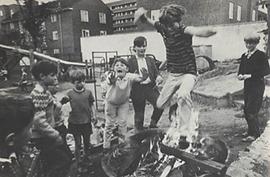 C.Th. Sorensen - Empdrup Junk Playground