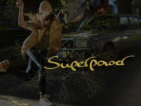 Meine Superpower