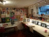 åpent verksted røa, art workshop oslo