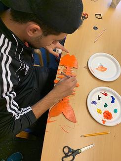 creative autumn break, art school oslo, kunstskole oslo