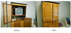 TV Stand repair