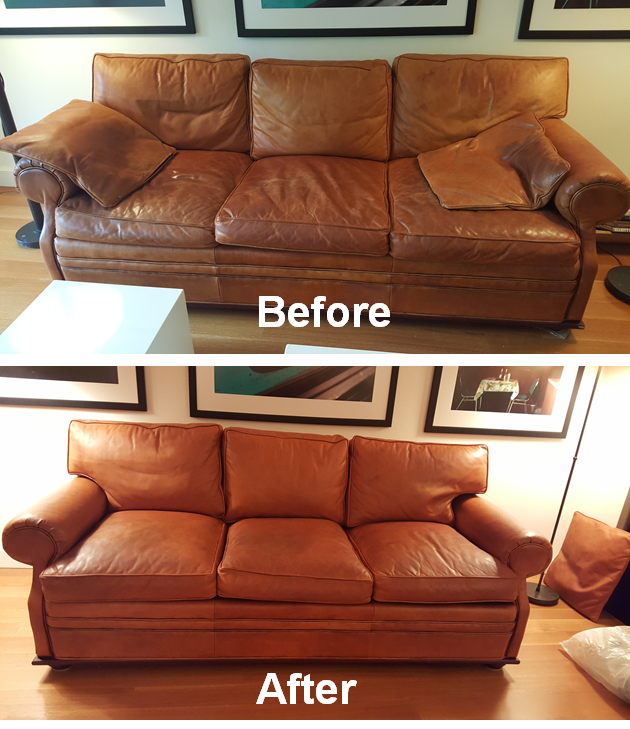 Leather Sofa Repair Rochdale: Leather Sofa Restoration Company Leather Repair Sofa