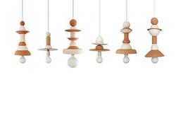 Lámparas de la Serie Mediterráneo #medit