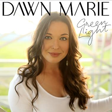 Dawn Marie Music Green Light