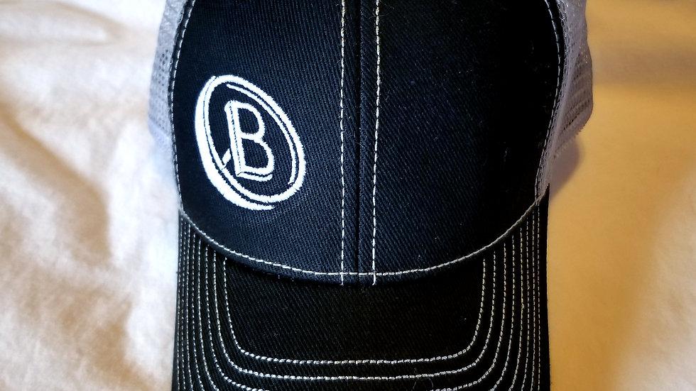 Branded Ball Cap