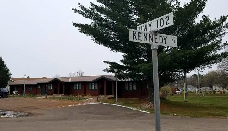 Highway 102