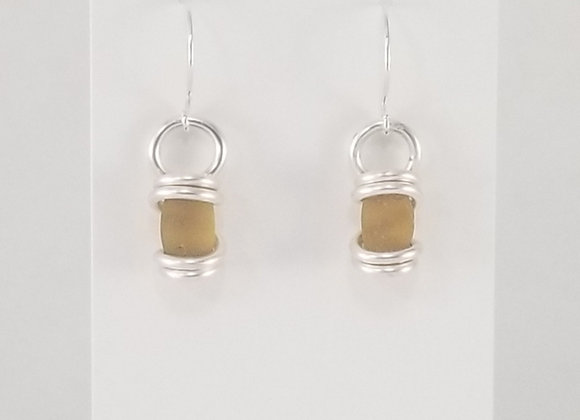 Honey Girl earrings