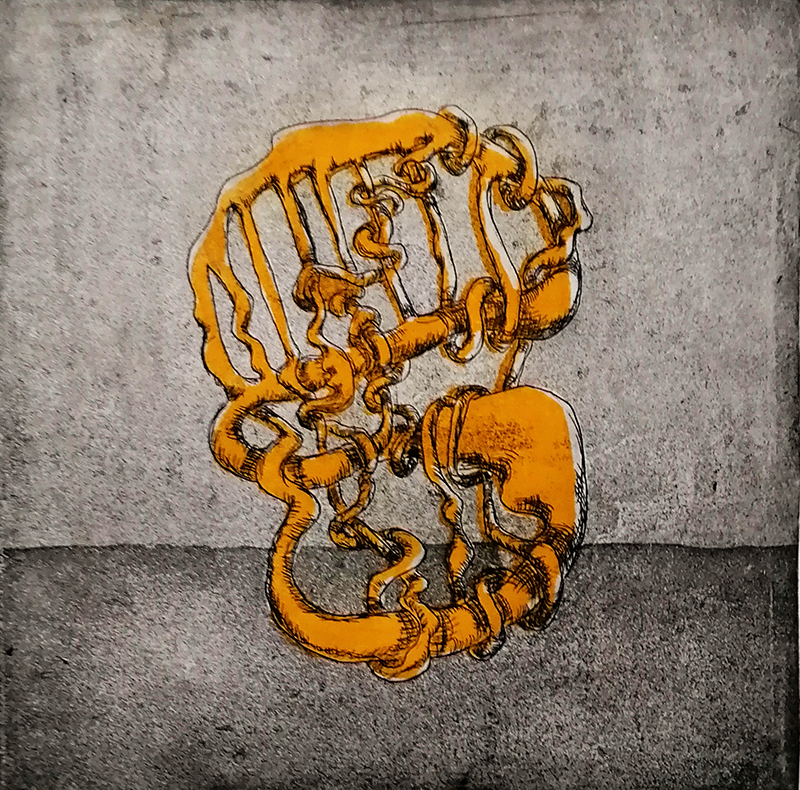 objet-flottant-jaune