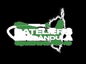 logo bateliers sacndola avec caractère