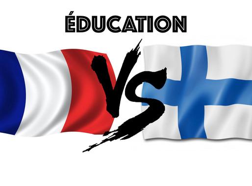 L'école finlandaise, un modèle d'éducation dont pourrait s'inspirer la France ?