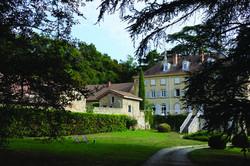 Domaine de Chanille
