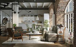 decoration-immobilier-louer-en-courte-du