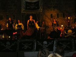 2006 - Piratas Barco Avila 02