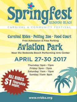 Springfest 2017