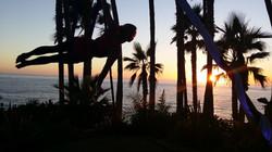 Private fundraiser Laguna Beach