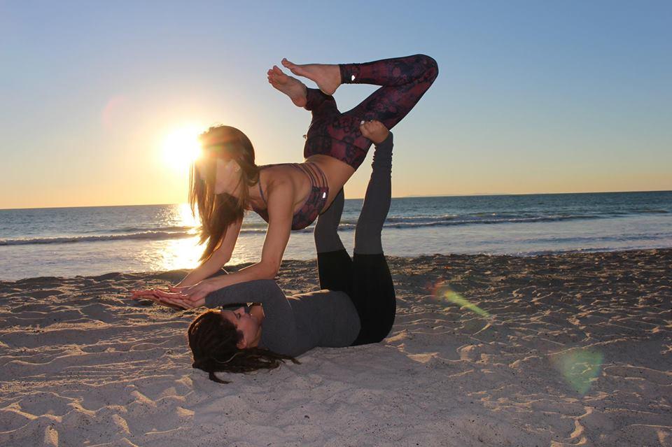 Joelle Yoga