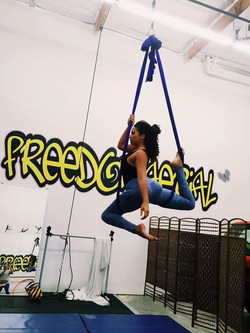 Hammock Fitness/ Aerial oga