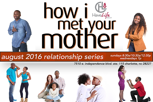How I Met Your Mother CD Series
