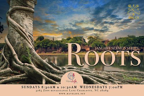 "Digital Audio Download: ""Love the Lord"" - Pastor Shomari White"