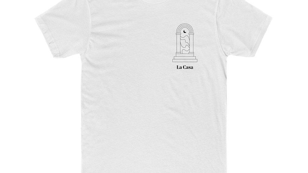 La Casa Short Sleeve T-Shirt