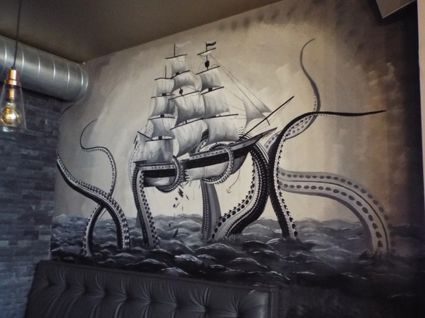 Giant Kraken Attack mural- Cargo.png