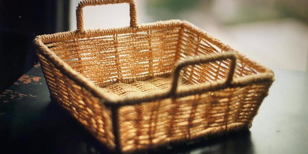 Purim Gift Baskets / JFS Volunteer