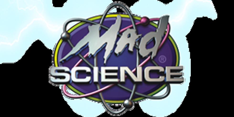 Mad Science Night