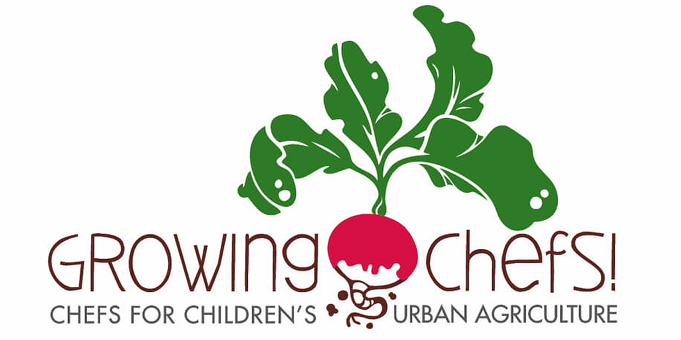 Growing Chefs - Cooking with Kids!