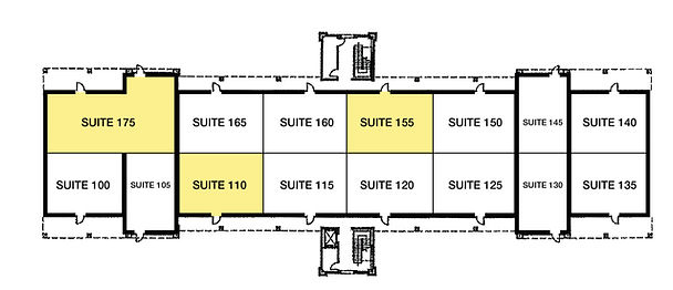 Floor Plan - 1st Floor Avail - Satellite