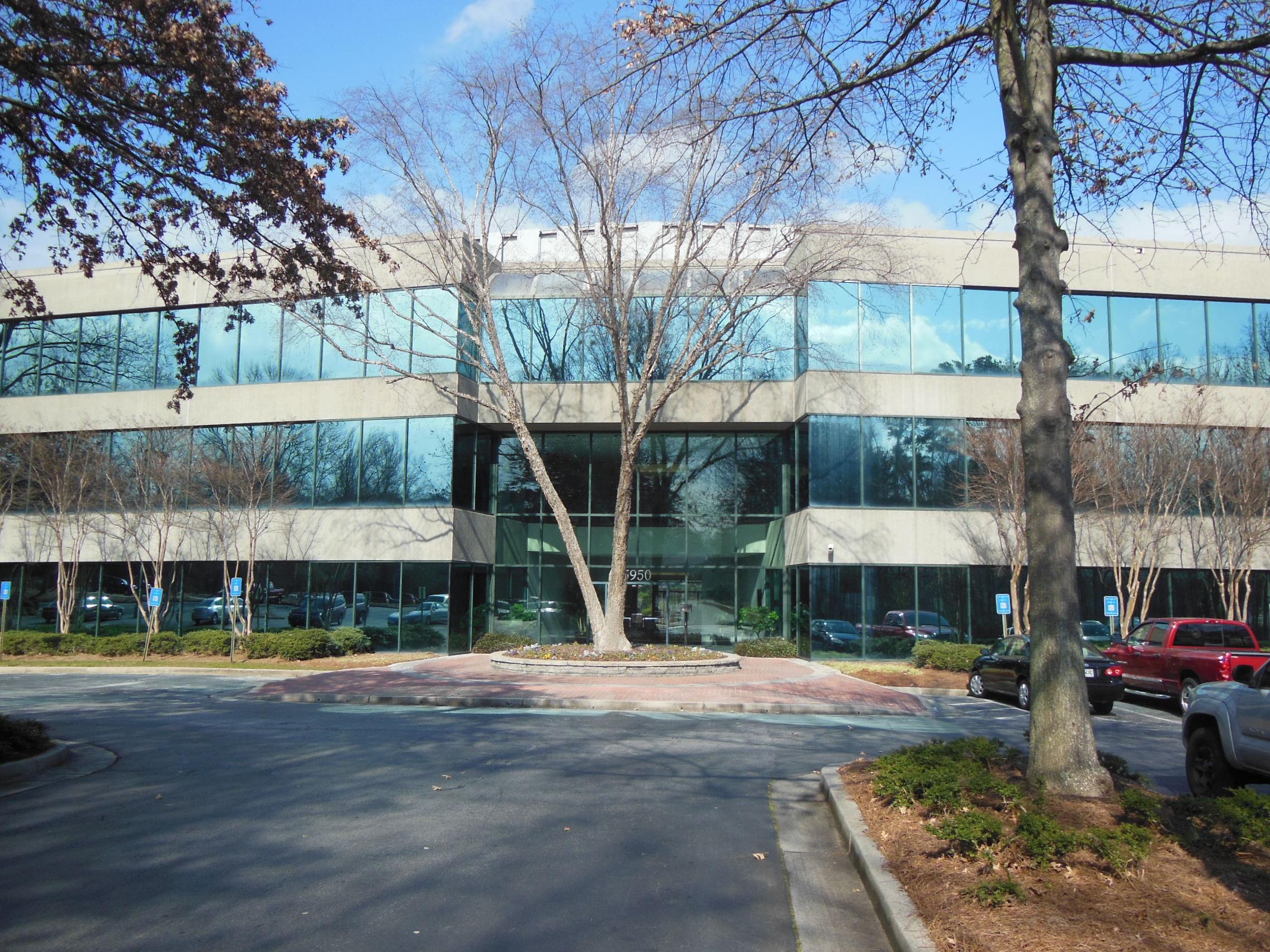Oaklake Office