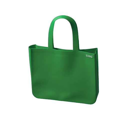 SiliBAG-1 color|Lime