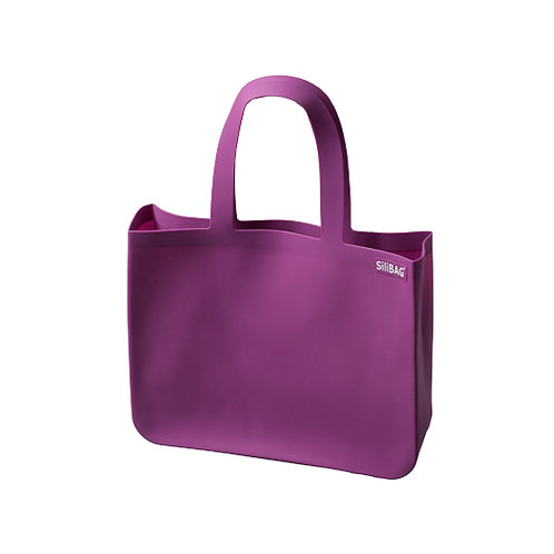 SiliBAG-1 color|purple