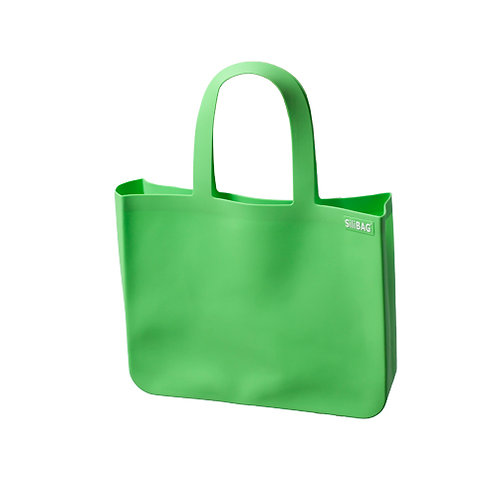 SiliBAG-1 color|Green