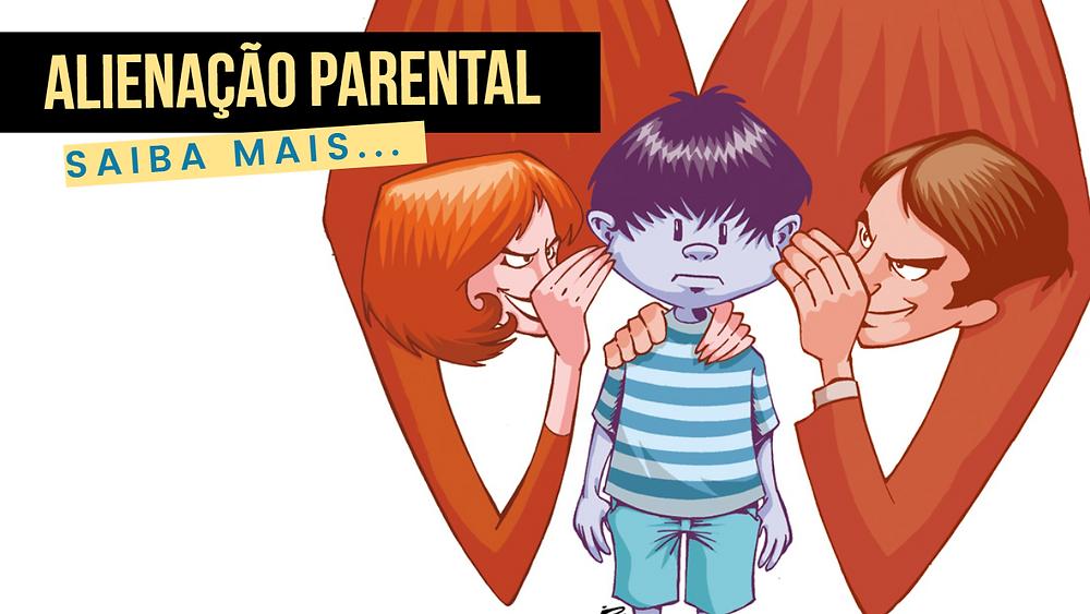 O que é Alienação Parental? Aprenda aqui o que é uma alienação parental, e contrate um advogado para resolver sua situação.