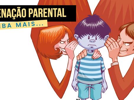 O que é Alienação Parental?