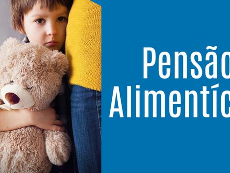 Você sabe o que é pensão alimentícia?