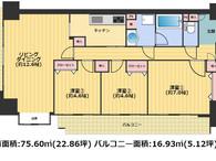 サンパティック立花リビエール間取り図.jpg