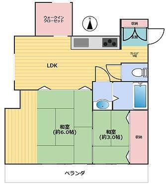 東武サンライズマンション