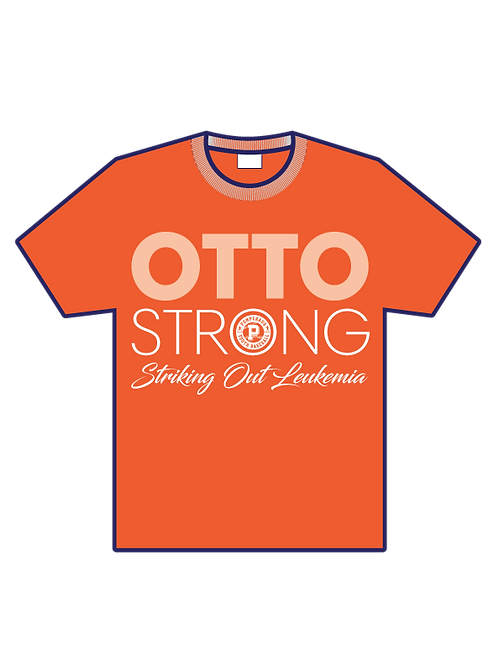 Otto Strong T-Shirt