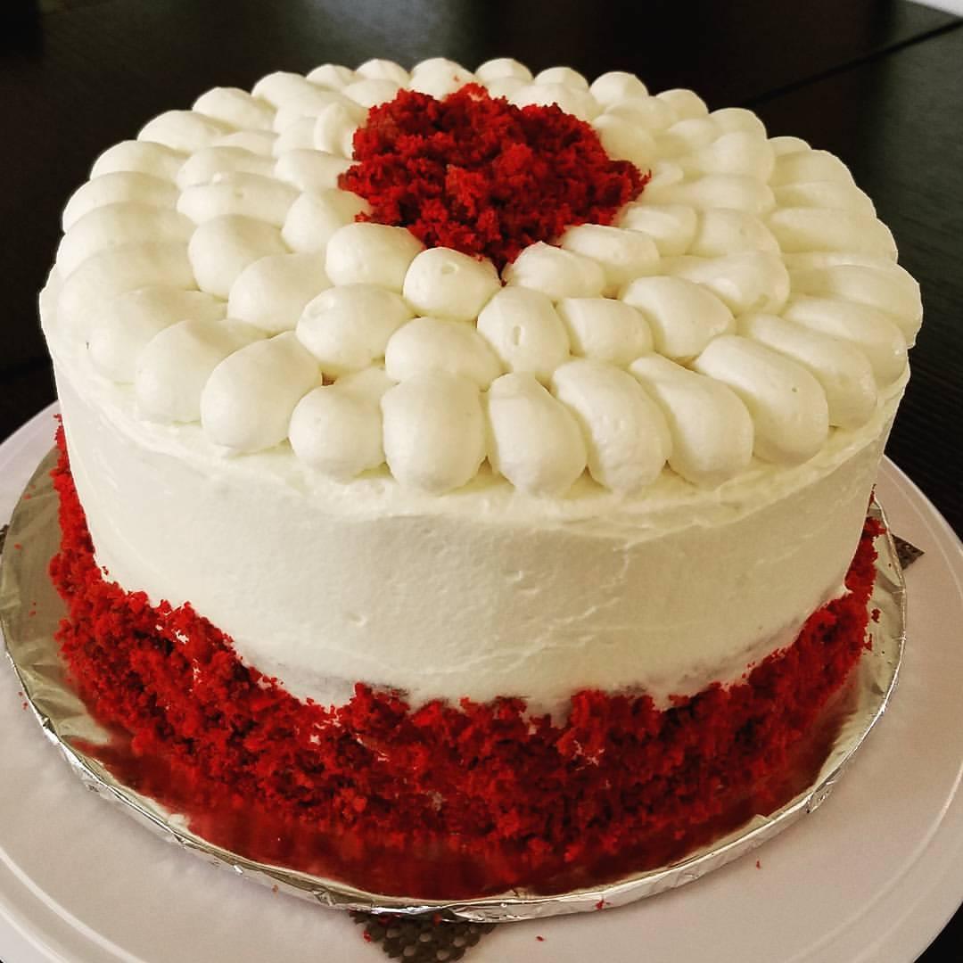 Red Velvet Cake2