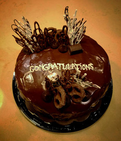 Supreme Chocolate Cake with Chocolate Mousse Filling1
