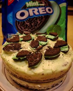Mini Oreo cheese cake1