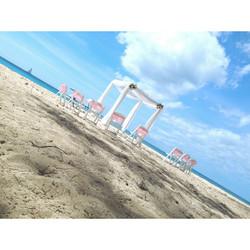 Wedding Arches in Barbados