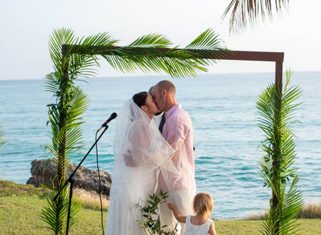 Getting Married in Barbados
