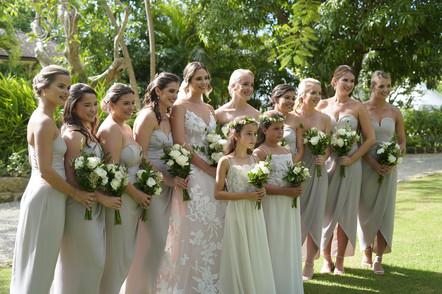 Sandylane Wedding barbados