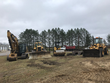 The Mill Townhomes - Staples, MN - Officially Under Construction