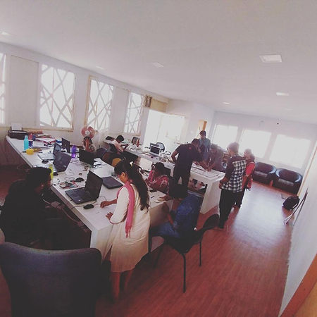 andc office