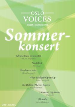 Sommerkonsert
