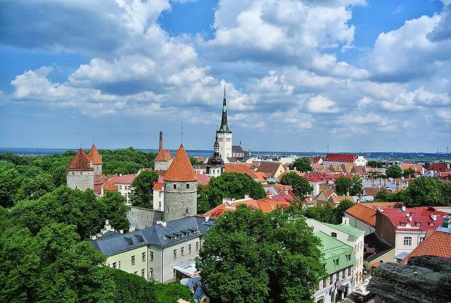 Old_Town_of_Tallinn,_Tallinn,_Estonia_-_